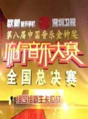 点击播放《第8届中国音乐金钟奖流行音乐大赛全国总决赛》