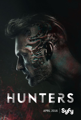 异猎/猎人第一季