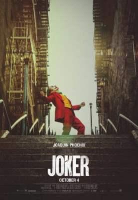 小丑Joker记录片