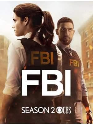 聯邦調查局第二季全集觀看