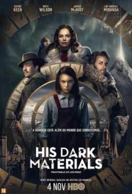 黑暗物質三部曲第一季全集觀看