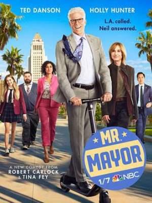 市长先生第一季全集观看