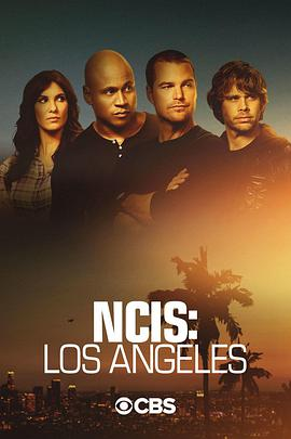海军罪案调查处:洛杉矶第十二季全集观看