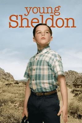 小谢尔顿第四季全集观看